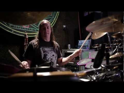 Mandala Drum Interview: Danny Carey of Tool