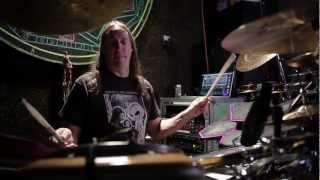 Mandala Drum Interview: Danny Carey of Tool