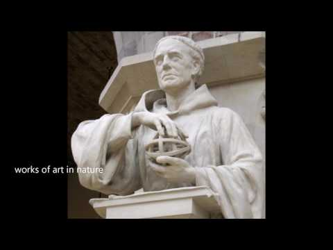 The Non-Existence of Magic by Roger Bacon 1214-1294