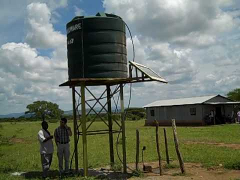 Swaziland water project.MP4
