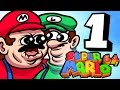 Oney Plays Super Mario 64 Multiplayer with DINGDONG (Mod) - EP 1 - Koopa the Dick Download MP3