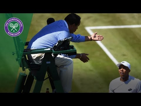 Marcelo Arevalo and Hans Podlipnik-Castillo win epic 22-20 in the fifth set | Wimbledon 2018