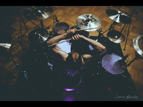 Major Lazer & DJ Snake - Lean On - Drum Cover