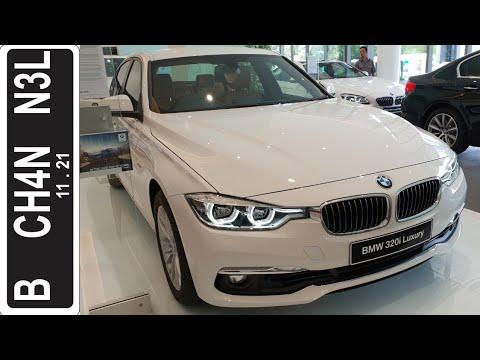 In Depth Tour BMW 320i Luxury [F30] LCi (2018) - Indonesia