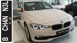In Depth Tour BMW 320i Luxury [F30] LCi (2018) - Indonesia