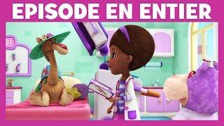 Docteur la Peluche - Moment Magique : Camille le chameau