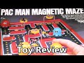 Tomy Pac Man Magnetic Maze Board Game Review The No Swear Gamer Ep 201