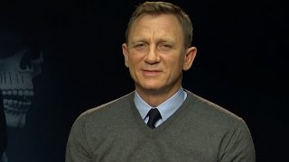 Spectre Cast Talks Next James Bond & Female 007