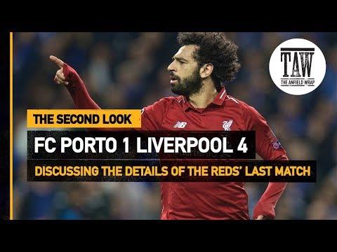 FC Porto 1 rpool 4  The Second Look