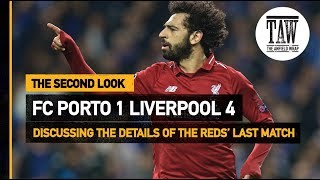Baixar FC Porto 1 Liverpool 4 | The Second Look