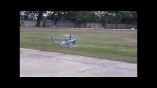 FF.  UH-1  500 size