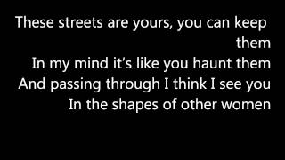 Bastille- These Streets lyrics