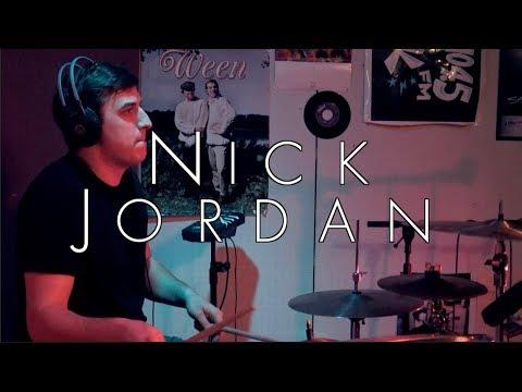 "Nick Jordan - ""Your Name"" (Live on Radio K)"