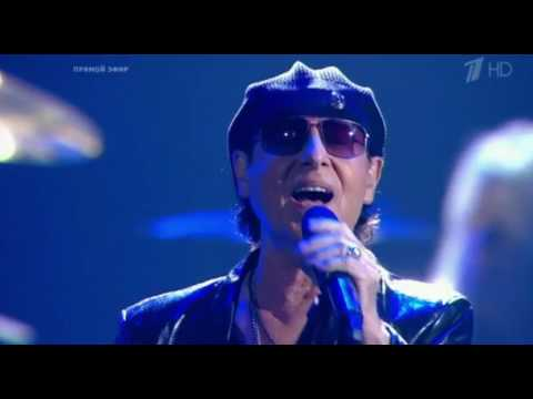 Scorpions Still loving you 10072017