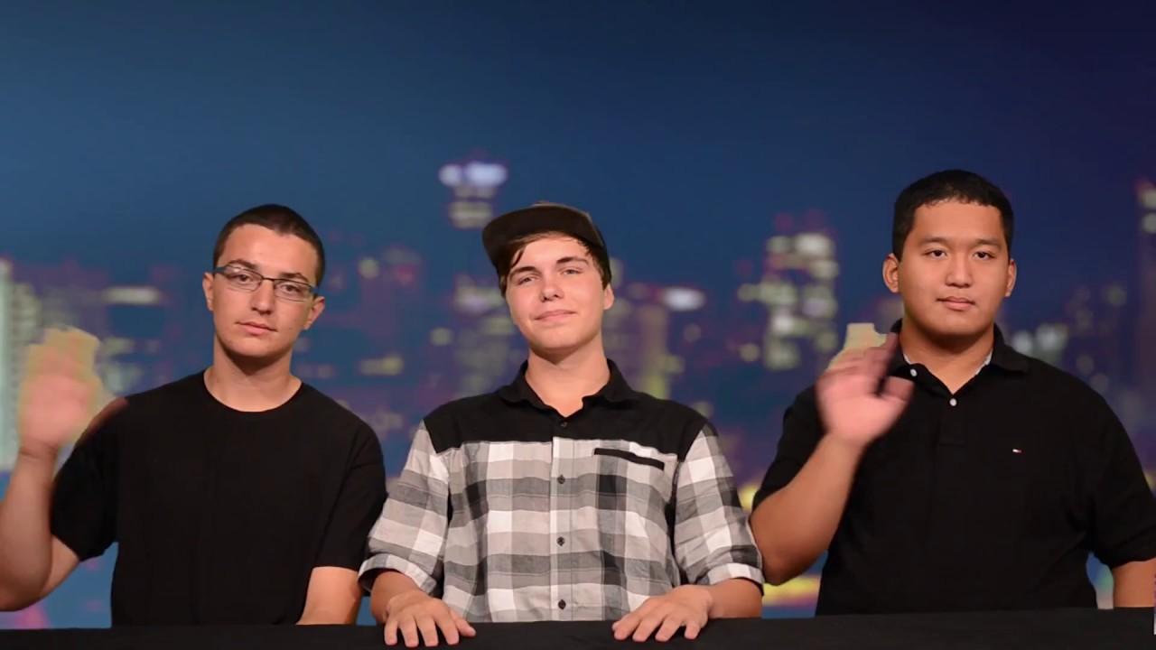 Rebel News Network • RNN • Episode 1 • September 1, 2017