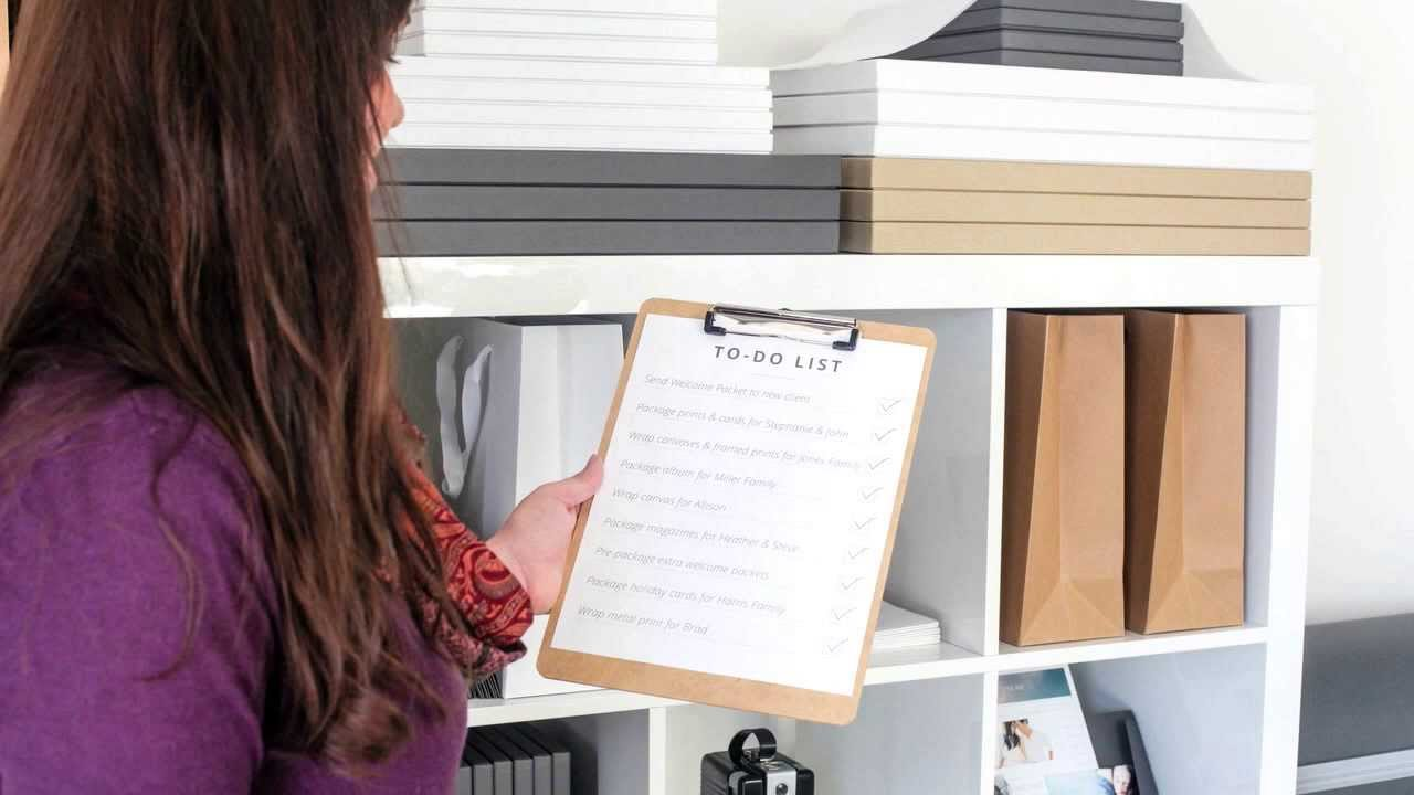 Introducing the Design Aglow Paper Shop - YouTube