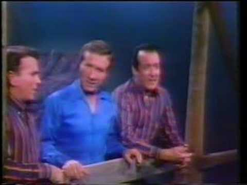 Marty Robbins Singing Cool Water