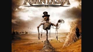 "4 Carry Me Over  (The Scarecrow) ""AVANTASIA"""