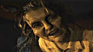 resident evil 7 banned footage dlc bedroom walkthrough gameplay tape puzzle solution