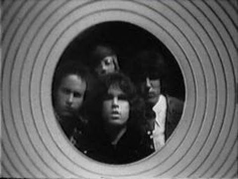 The Doors- Time Capsule 'Jonathan Winters Show'