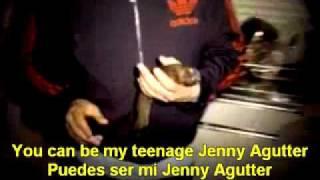 The Shy Retirer - Arab Strap subtitulos en español