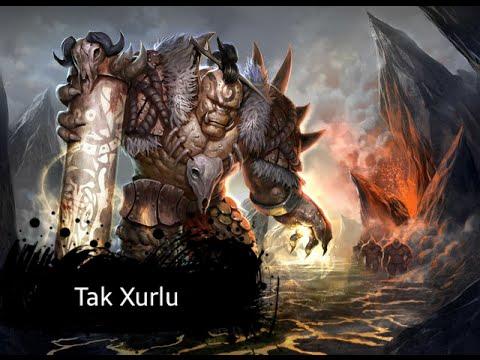 Ace Of Arenas : Tak Xurlu ☆ (Offline Mode) - Test Skill
