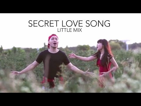 Secret Love Song - Little Mix (Cover by Vanessa Axelia)