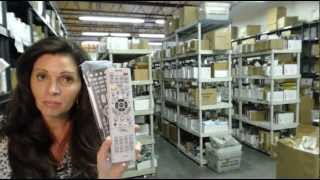Toshiba DVDR DVD Remote Controls! - $5 Off Discount Code! - New!- ElectronicAdventure.com