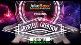 Greatest Creation Riddim Mix Promo May 2014