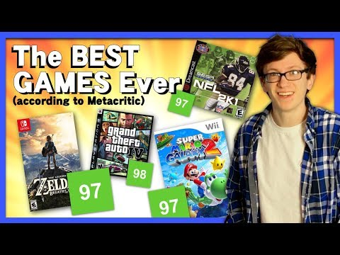 The Best Games