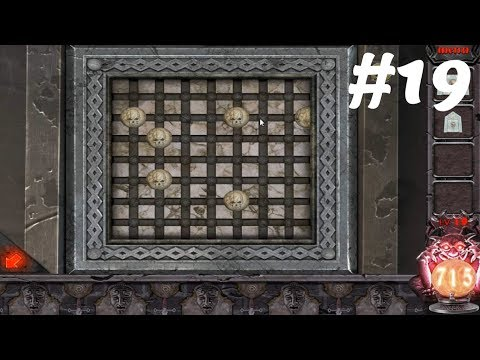 Can You Escape The 100 Room 8 Level # 19 Android/iOS Gameplay/Walkthrough