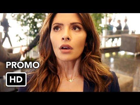 Reverie NBC  HD  Sarah Shahi, Dennis Haysbert series