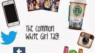 27.WHITE GIRL TAGG ! Interview questions Thumbnail