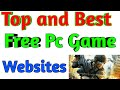 (Free) best website for pc games download //pc game download website // pc game kaise download kare