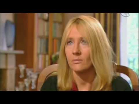 J.K. Rowling - Dreams of Becoming a Writer