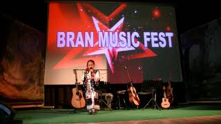 APOSTOL PATRICIA FOLCLOR -BRAN MUSIC FEST 2019