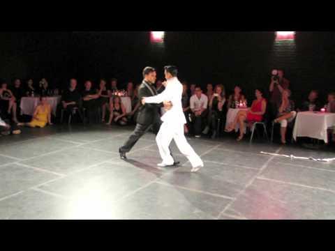 Tango Malevaje 2012 - Martin & Maurizio