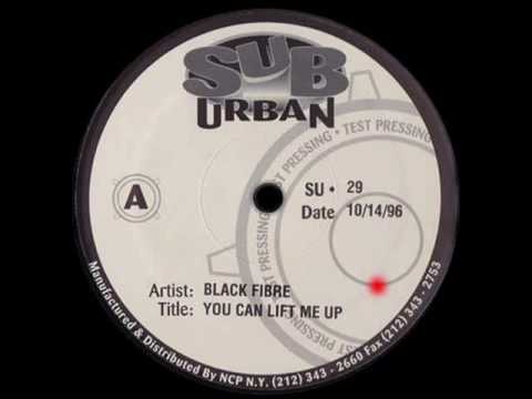 Black Fibre featuring Donna Blakely - You Can Lift Me Up (Boom Boom Room's Soul Classics Mix)