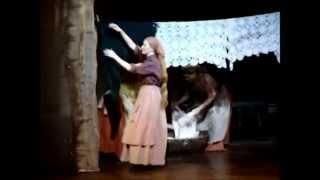 Casamenteira - Um Violinista no Telhado thumbnail