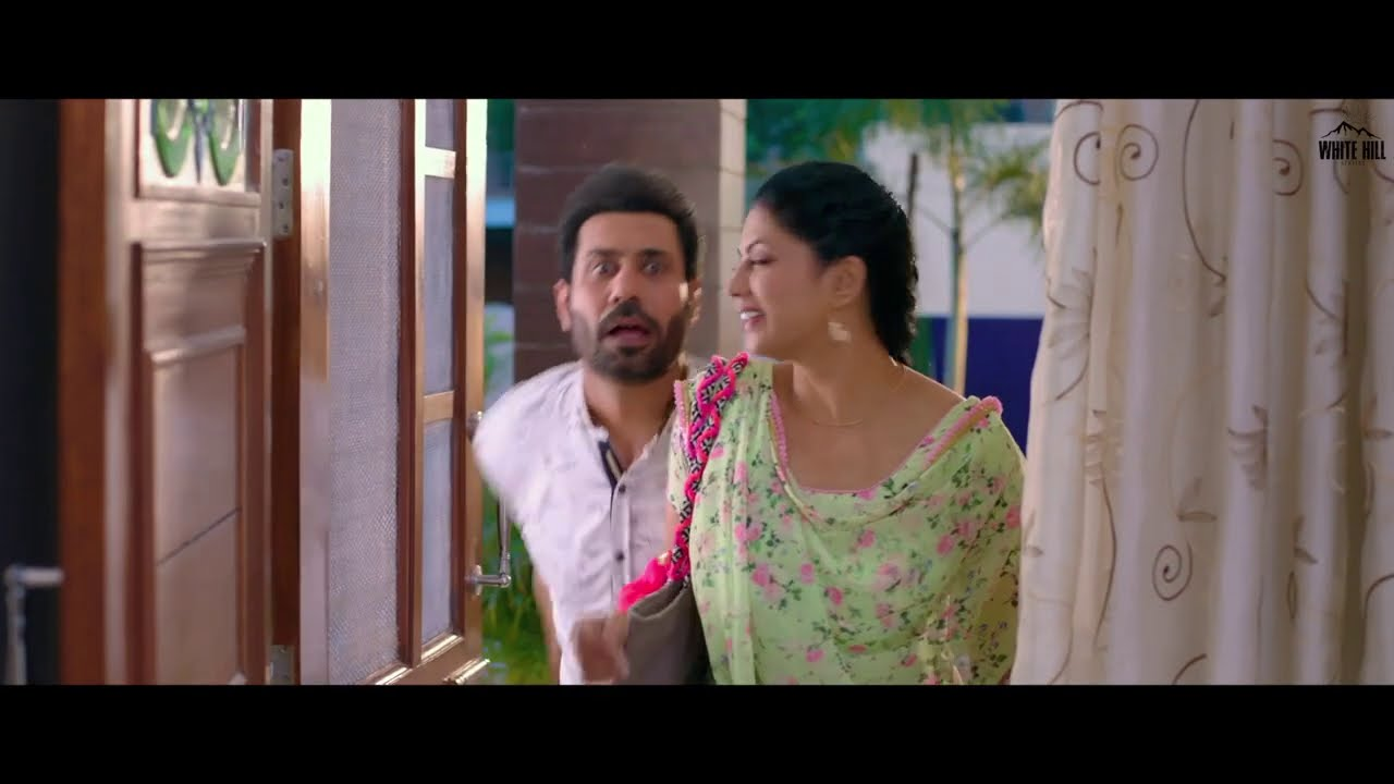Binnu Dhillon | Jaswinder Bhalla | Kavita Kaushik | Best Punjabi Comedy 2020 | Punjabi Comedy Movies