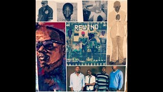 REWIND-SaUti Sol  ft KhaliGraph(Papa) Jones (Pictorial Video)