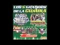 Estrellas Azules - Cumbia De Los Gansos