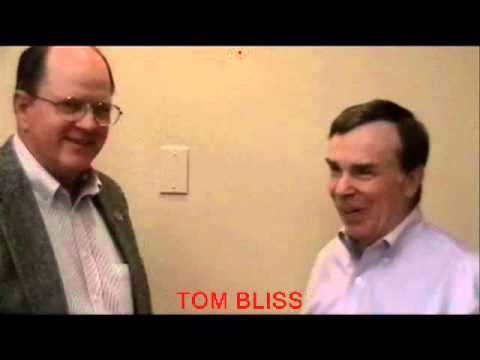 Tom Bliss Interview -  2009