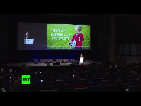 WADA: Отстранение Исинбаевой — главное условие восстановления РУСАДА в правах