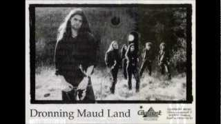 DRONNING MAUD LAND - One