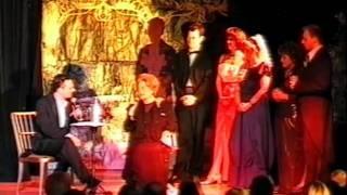 Ilse Werner (Auftritt bei der Schwerter Operettenbühne) Teil 2/4