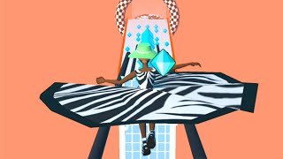 Skirt Fly - All Levels Gameplay Android iOS (All Levels 10-12)