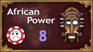Protectorate Heaven [8] Kongo African Power EU4
