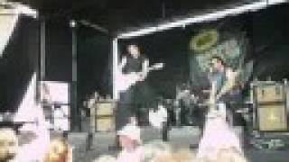 From First To Last- Warped '08 Orlando