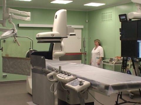 Череповец становится передовым центром сосудистой хирургии